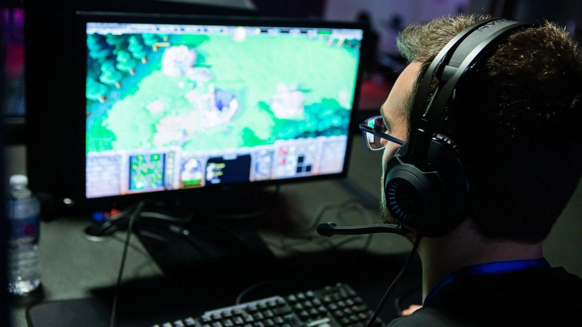 Malboy é o vencedor da 1ª Liga Brasil de Warcraft 3