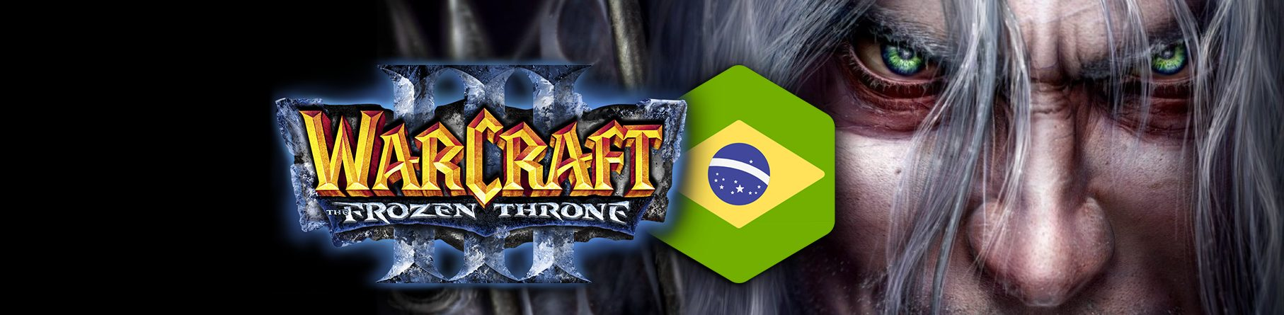 Warcraft 3 – Brasil