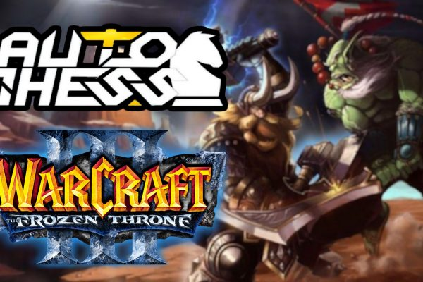 Warcraft 3 mod: Auto Battle, o Auto Chess no mundo de WC3