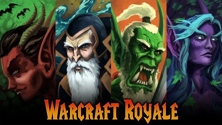 Warcraft Royale