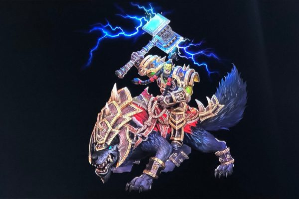 Warcraft 3 Reforged ganha novas imagens e visuais em evento na China