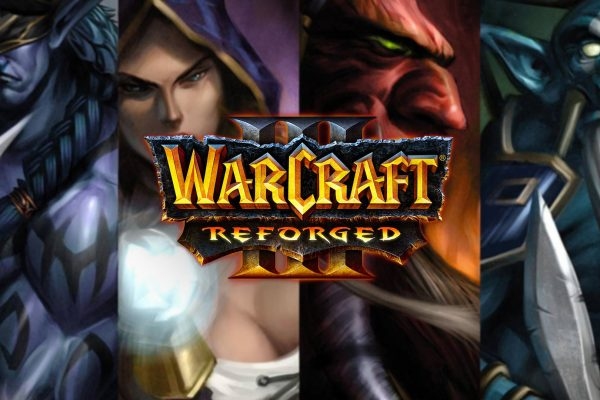 Warcraft 3 Reforged: Como será o DotA na versão remasterizada do WC3