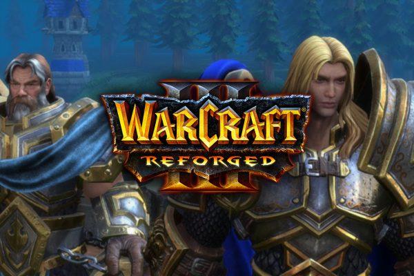 Warcraft 3 Reforged: Primeiro campeonato é revelado na China!
