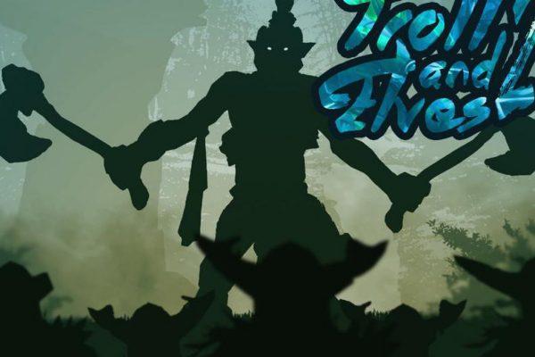Warcraft 3 mod: Troll & Elves, o mapa de caçada e sobrevivência no WC3