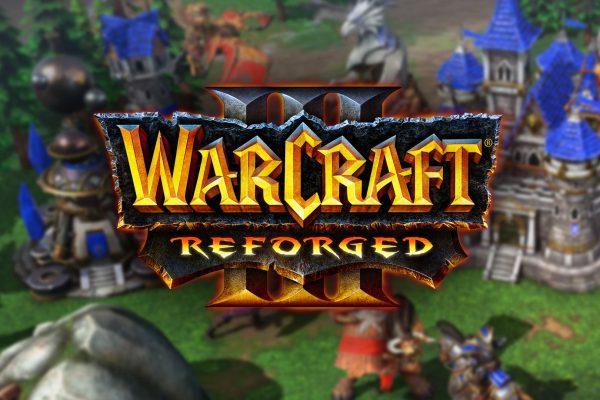 Warcraft 3 Reforged recebe opção de Beta nos arquivos da Battle.net, diz site