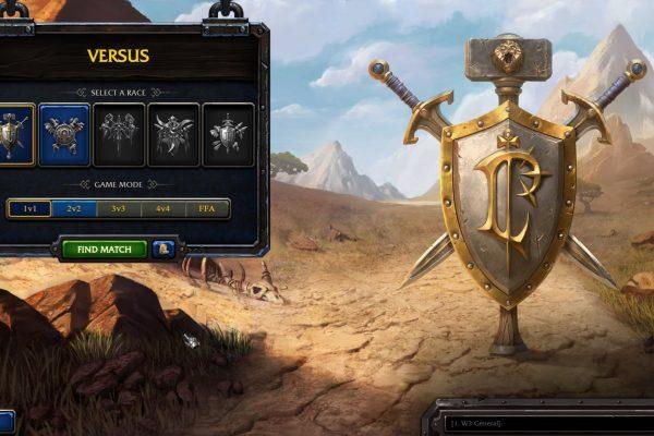 Warcraft 3 Reforged: Beta está próximo e será multiplayer, diz dataminer