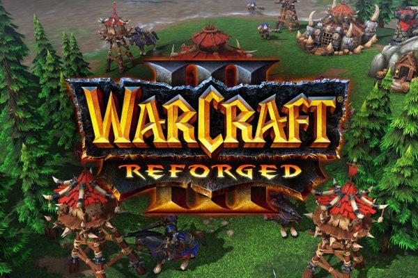 Warcraft 3 Reforged é adiado para janeiro de 2020