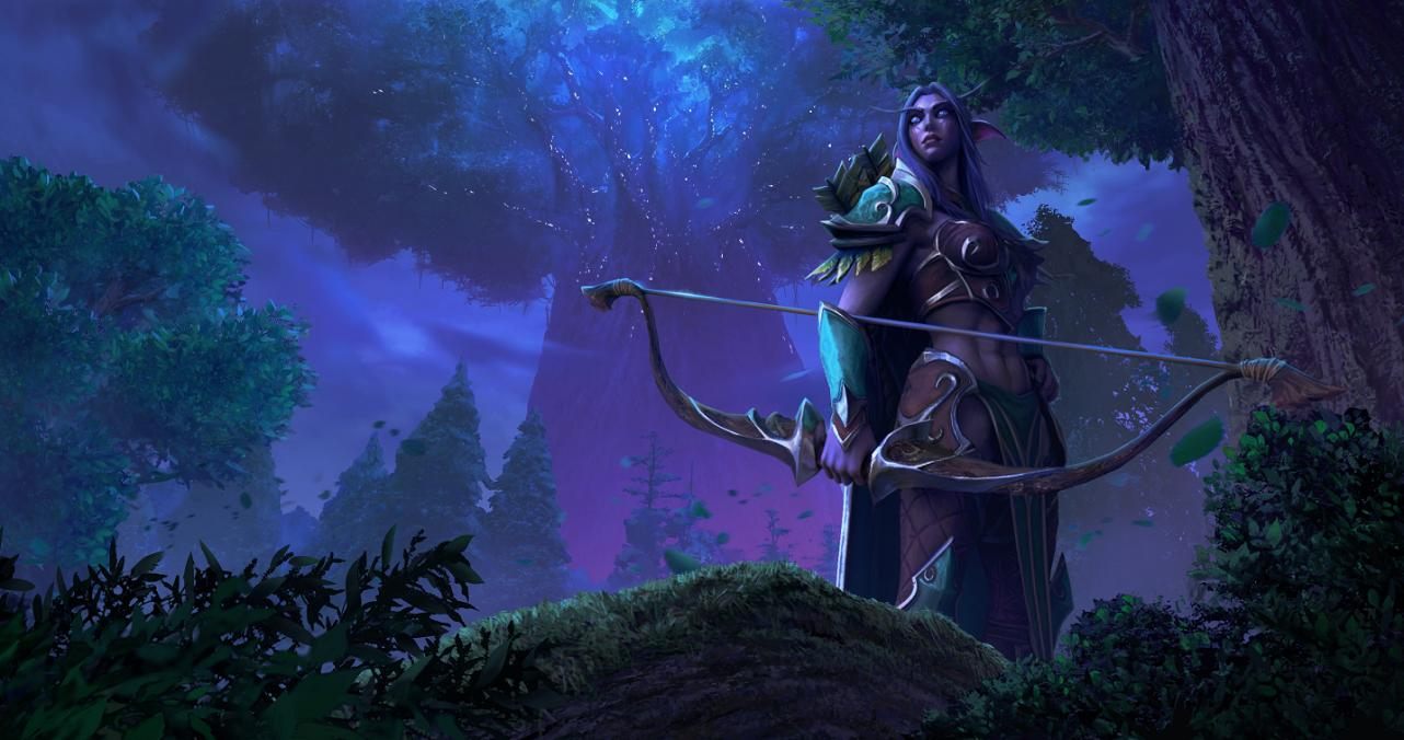 Warcraft 3 Reforged Archer