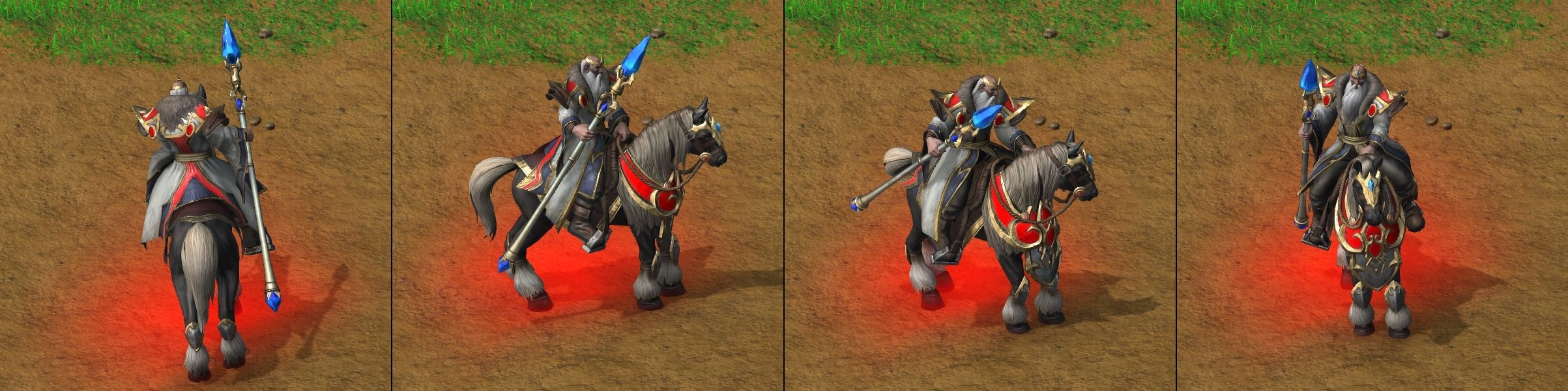 Warcraft 3 Reforged Archmage