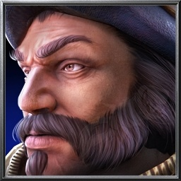 Warcraft 3 Reforged Profile Icon Admiral Proudmoore