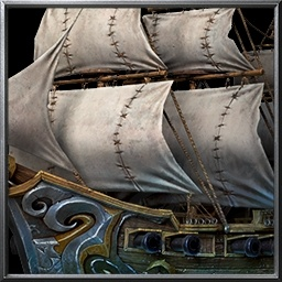 Warcraft 3 Reforged Profile Icon Boat
