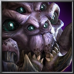 Warcraft 3 Reforged Profile Icon Crypt Fiend