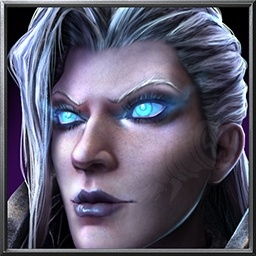 Warcraft 3 Reforged Profile Icon Death Knight
