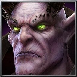 Warcraft 3 Reforged Profile Icon Dreadlord