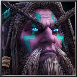 Warcraft 3 Reforged Profile Icon Druid of the Claw