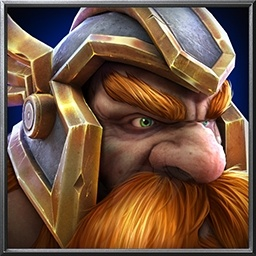 Warcraft 3 Reforged Profile Icon Gryphon