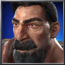 Warcraft 3 Reforged Profile Icon Human Peon