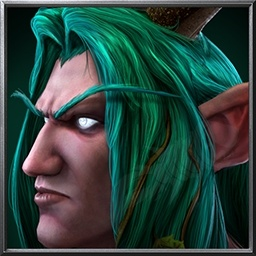 Warcraft 3 Reforged Profile Icon Keeper of the Grove
