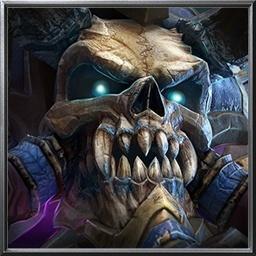 Warcraft 3 Reforged Profile Icon Kel'Thuzad