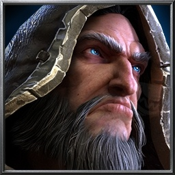 Warcraft 3 Reforged Profile Icon Medivh