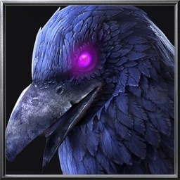 Warcraft 3 Reforged Profile Icon Meivh Raven