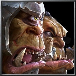 Warcraft 3 Reforged Profile Icon Ogre Mauler