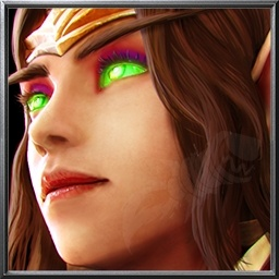 Warcraft 3 Reforged Profile Icon Sorceress