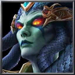 Warcraft 3 Reforged Profile Icon Vashj