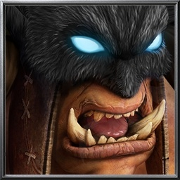 Warcraft 3 Reforged Profile Icon`Rexxar