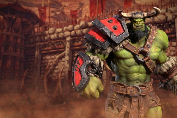 Warcraft 3 Reforged: Novas imagens do Beta surgem entre os dataminers