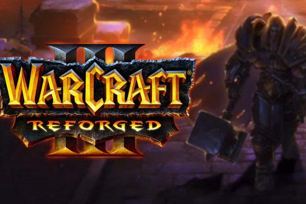 Warcraft 3 Reforged: Falas dos Humanos na campanha em português (PT-BR)