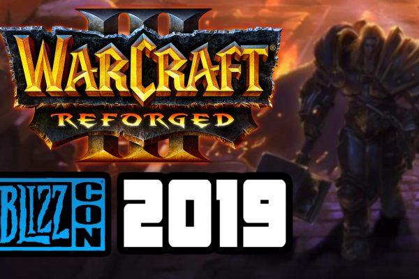 Warcraft 3 Reforged e BlizzCon 2019: O que esperar do remaster do WC3 no evento