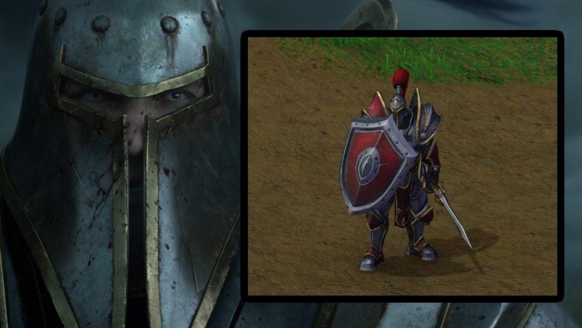 Warcraft 3 Reforged: Modelos de heróis e unidades dos humanos revelados pelo datamining do Beta