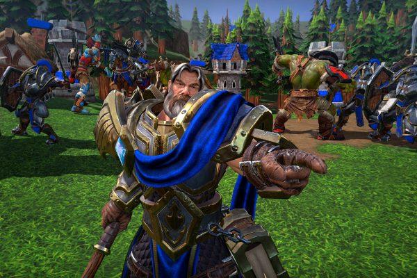 Warcraft 3, heróis e estratégias: entendendo seu papel na partida