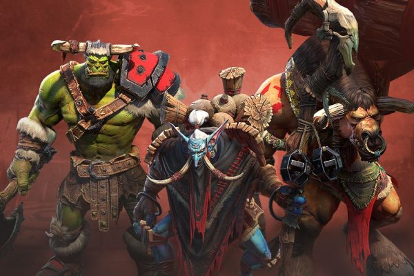 Warcraft 3 Reforged: Falas dos Orcs em português (PT-BR)