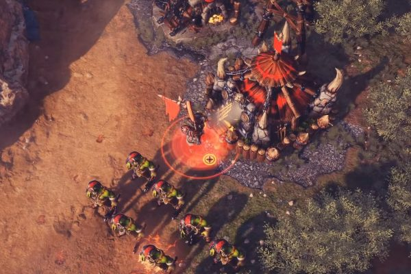 Fã adapta Warcraft 3 Reforged no Unreal Engine e o resultado é lindo