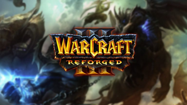 DOTA ALLSTARS WARCRAFT 3 REFORGED