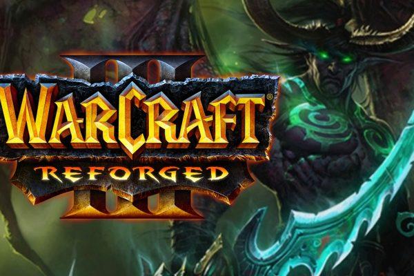 Warcraft 3 Reforged: Falas dos Elfos Noturnos na campanha em português (PT-BR)