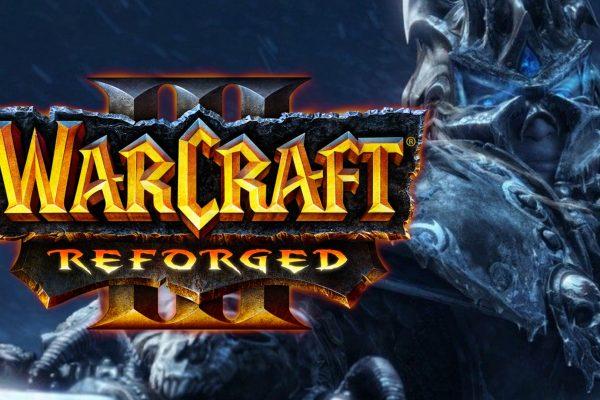 Warcraft 3 Reforged: Falas dos Mortos-vivos na campanha em português (PT-BR)