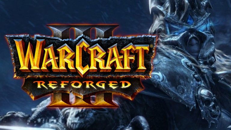 WARCRAFT 3 REFORGED MORTOS VIVOS