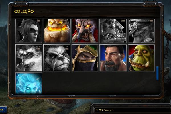 Warcraft 3 Reforged recebe atualização com ícones, skins e melhorias gerais