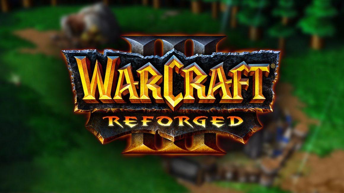 Warcraft 3 Reforged recebe atualização com gráficos antigos no Beta