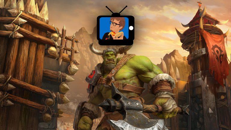 Warcraft 3 Padrim
