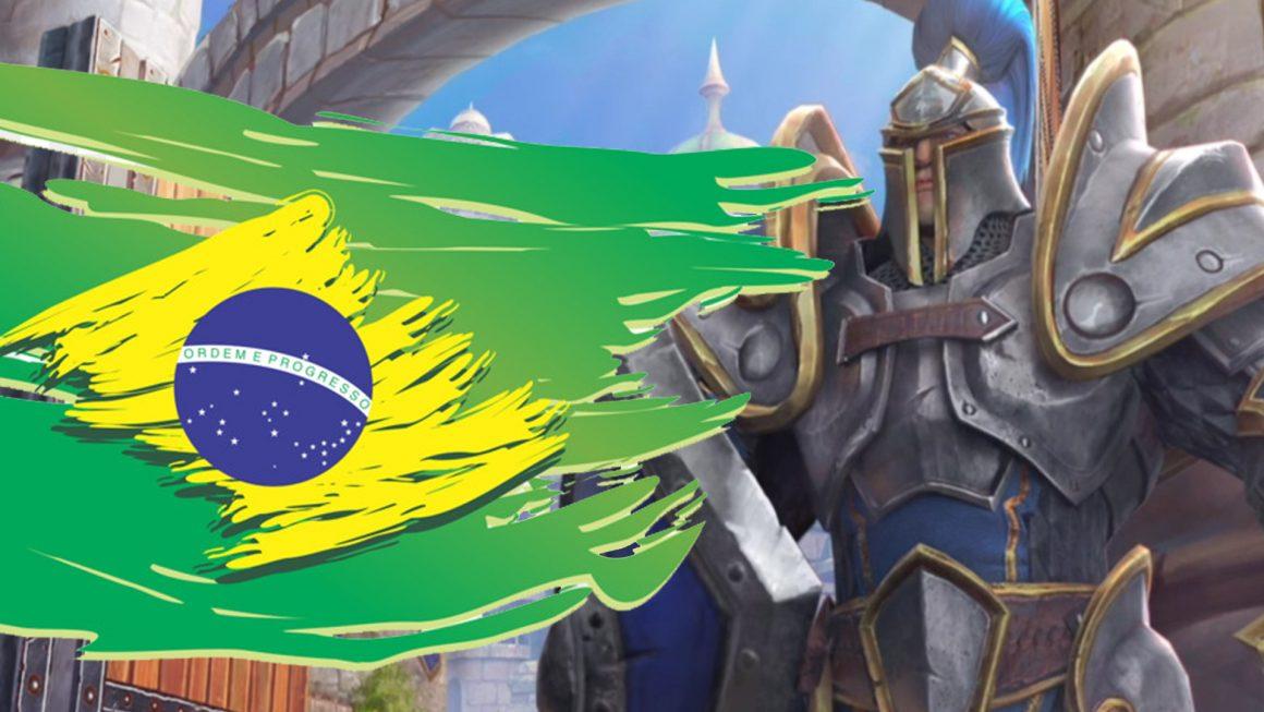 Warcraft 3 Reforged: Os brasileiros no topo do ranking da W3Champions (Season 1)