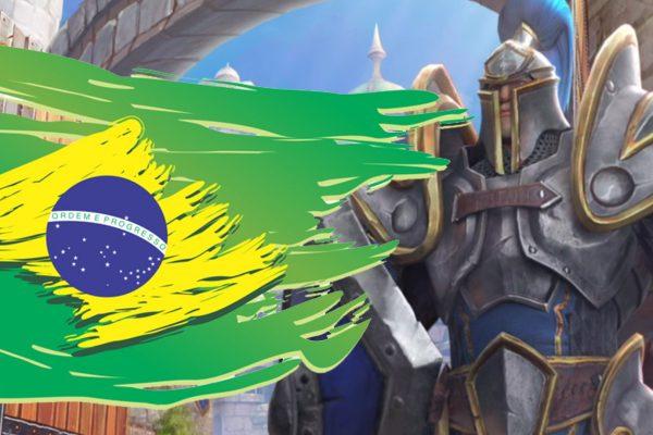 Warcraft 3 Reforged: Os brasileiros no topo do ranking da W3Champions (pré-temporada)