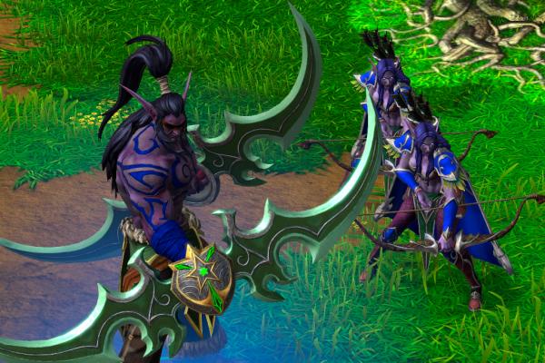 Warcraft 3 Reforged: Philbois vence a Liga Brasil, confira os replays