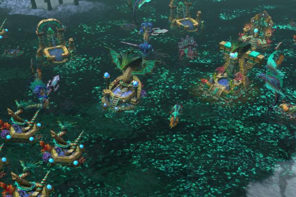 Warcraft 3 Reforged: Como instalar o mod Quenching para melhorar os gráficos do WC3