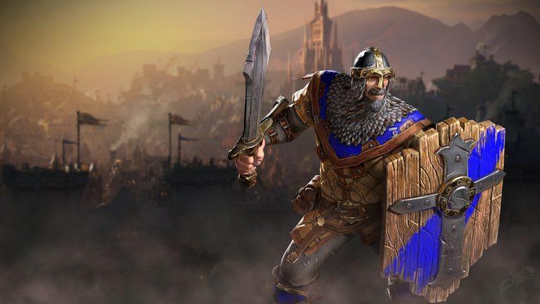 Warcraft 3 Reforged W3Champions