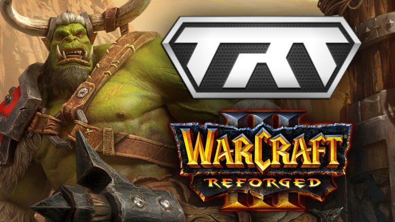 Treta Championship Warcraft 3