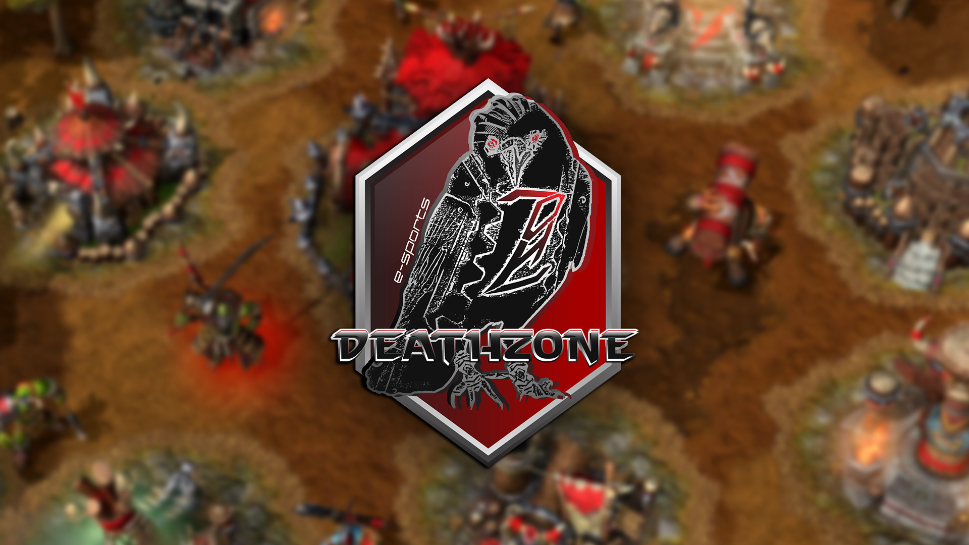 Warcraft 3 DeathZone